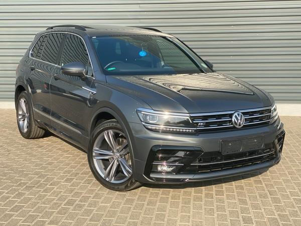 2018 Volkswagen Tiguan 1.4 TSI Comfortline DSG 110KW Mpumalanga Evander_0