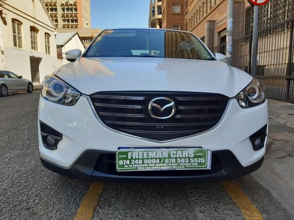 2016 Mazda CX-5 2.0 Active Auto Gauteng Johannesburg_0