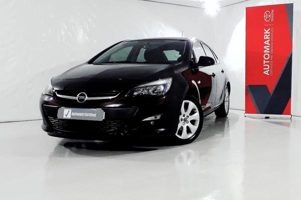 2015 Opel Astra 1.6 Essentia Kwazulu Natal Durban_0