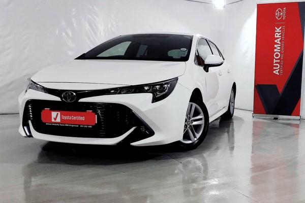 2019 Toyota Corolla 1.2T XS 5-Door Kwazulu Natal Durban_0