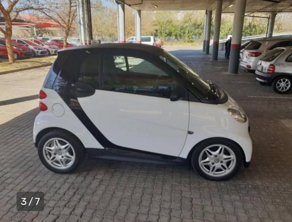 2014 Smart Coupe Pure Mhd  Gauteng Alberton_0