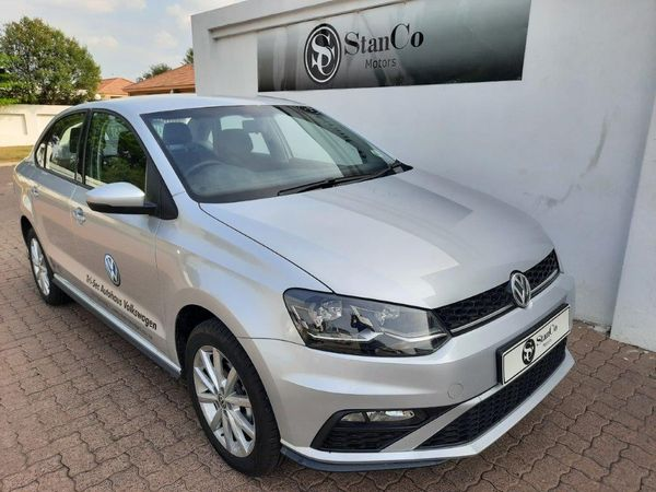 2020 Volkswagen Polo GP 1.6 Comfortline TIP Mpumalanga Trichardt_0