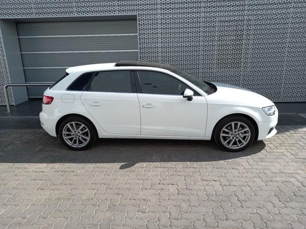 2020 Audi A3 1.0 TFSI STRONIC Gauteng Menlyn_0