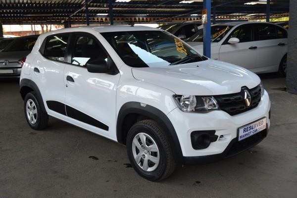 2017 Renault Kwid 1.0 Expression 5-Door Gauteng Johannesburg_0