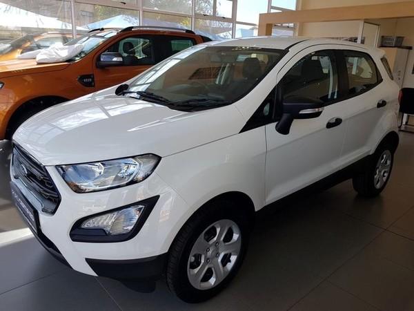 2020 Ford EcoSport 1.5TDCi Ambiente Gauteng Vanderbijlpark_0