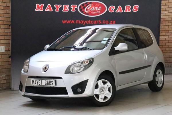 2009 Renault Twingo 1.2 Dynamique  Mpumalanga Delmas_0