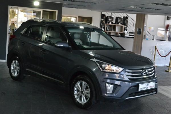 2017 Hyundai Creta 1.6 Executive Gauteng Roodepoort_0