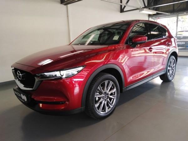 2020 Mazda CX-5 2.0 Individual Auto Gauteng Randburg_0