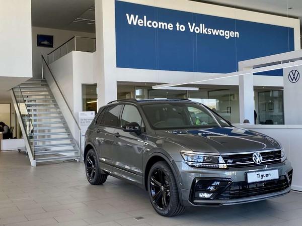 2020 Volkswagen Tiguan 1.4 TSI Comfortline DSG 110KW Eastern Cape Jeffreys Bay_0