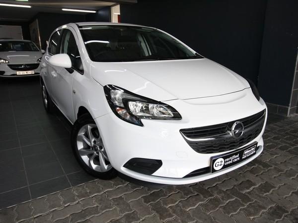 2019 Opel Corsa 1.0T EcoFlex Enjoy 5-dr 66kW Eastern Cape Port Elizabeth_0
