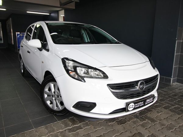 2017 Opel Corsa 1.0T Ecoflex Essentia 5-Door Eastern Cape Port Elizabeth_0