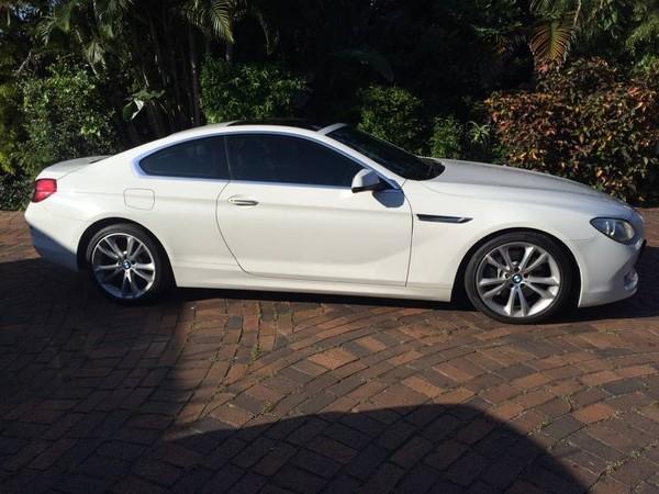 2012 BMW 6 Series 640i Coupe f13  Kwazulu Natal Westville_0