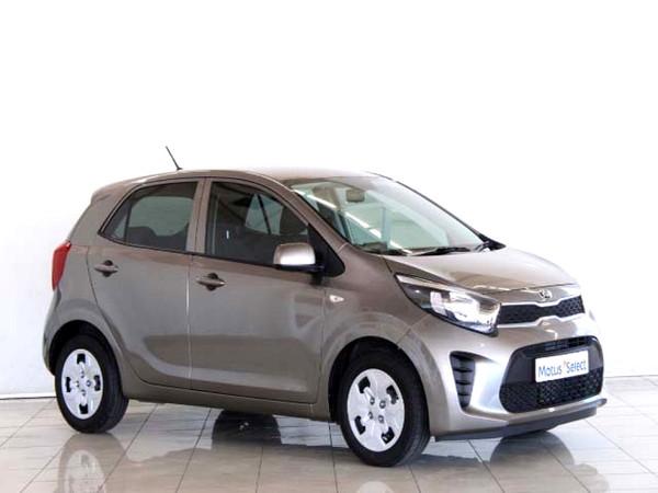 2020 Kia Picanto 1.2 Street Auto Western Cape Cape Town_0