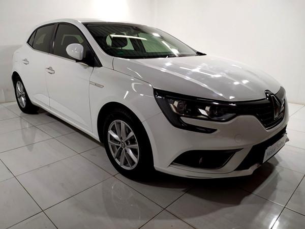2019 Renault Megane IV 1.2T Dynamique Gauteng Roodepoort_0