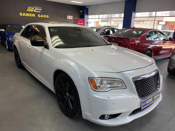 2014 Chrysler 300C Srt8  Gauteng Benoni_0