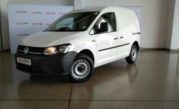 2020 Volkswagen Caddy 1.6i 81KW FC PV Mpumalanga Nelspruit_0