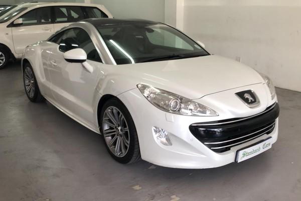2012 Peugeot RCZ 2.0 Hdi  Kwazulu Natal Durban_0
