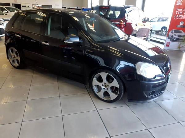2008 Volkswagen Polo 1.4 Trendline  Free State Bethlehem_0