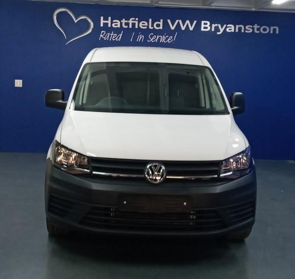 2020 Volkswagen Caddy MAXI 2.0TDi 81KW FC PV Gauteng Bryanston_0