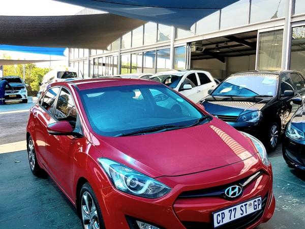 2012 Hyundai i30 2.0  Gauteng Johannesburg_0