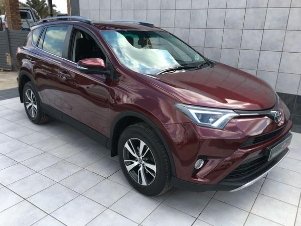 2017 Toyota Rav 4 2.0 GX Auto Kwazulu Natal Empangeni_0