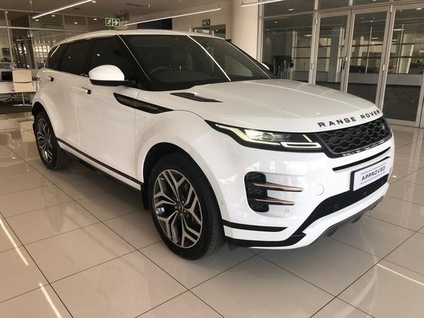2019 Land Rover Evoque 2.0D SE 132KW D180 Free State Bloemfontein_0