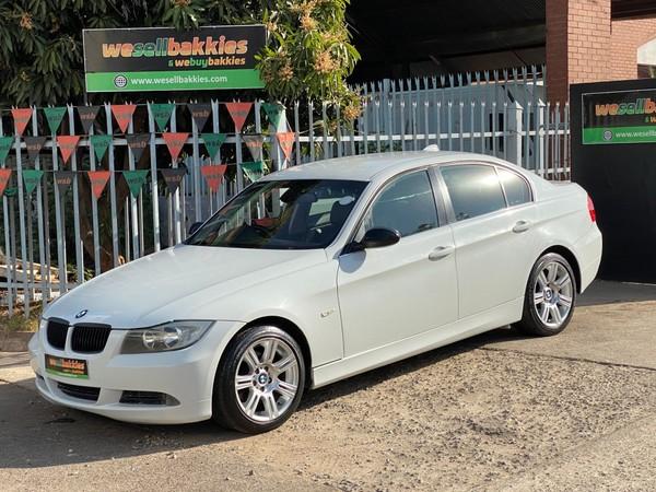 2007 BMW 3 Series 323i Sport e90  Gauteng Pretoria West_0