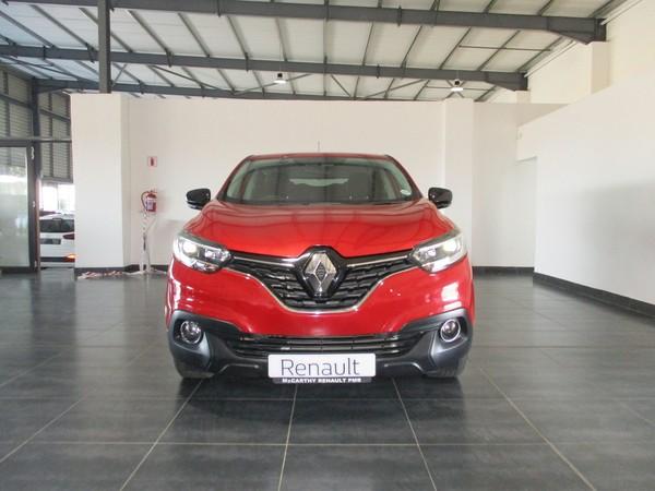 2017 Renault Kadjar 1.2T Blaze Kwazulu Natal Ladysmith_0