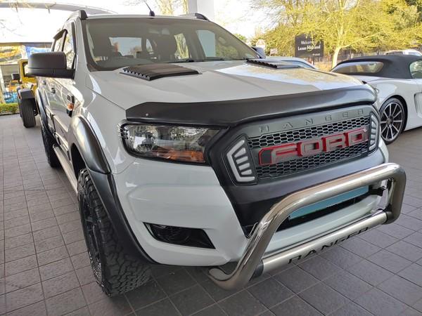2017 Ford Ranger 2.2TDCi XL Double Cab Bakkie Gauteng Midrand_0