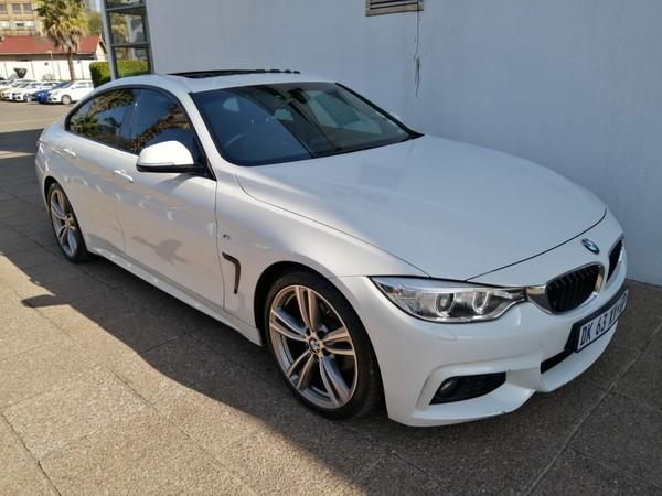 2014 BMW 4 Series 420i Gran Coupe Auto Gauteng Germiston_0