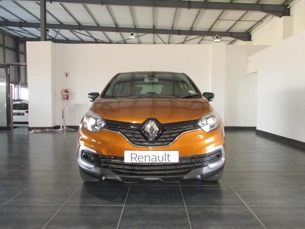 2018 Renault Captur 900T Blaze 5-Door 66kW Kwazulu Natal Ladysmith_0