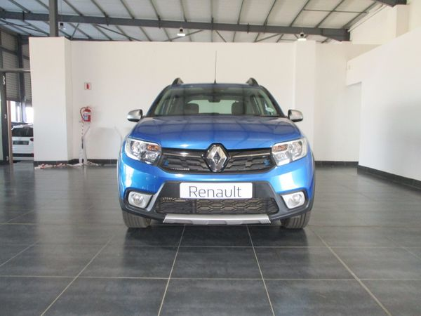 2019 Renault Sandero 900T Stepway Plus Kwazulu Natal Ladysmith_0
