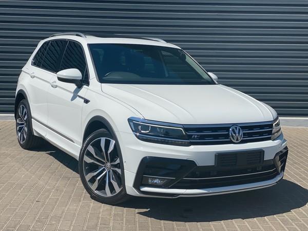 2018 Volkswagen Tiguan 2.0 TDI Highline 4Mot DSG Mpumalanga Evander_0