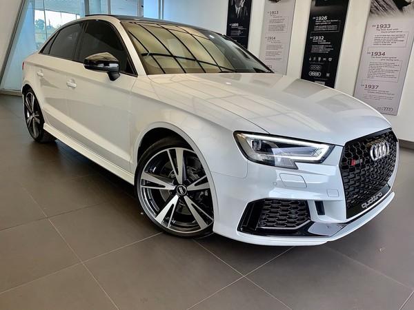 2020 Audi Rs3 2.5 Stronic Gauteng Rivonia_0