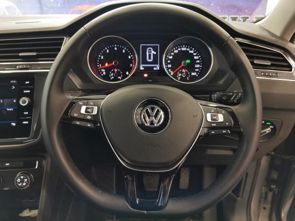 2020 Volkswagen Tiguan 1.4 TSI Trendline DSG 110KW Gauteng Roodepoort_0
