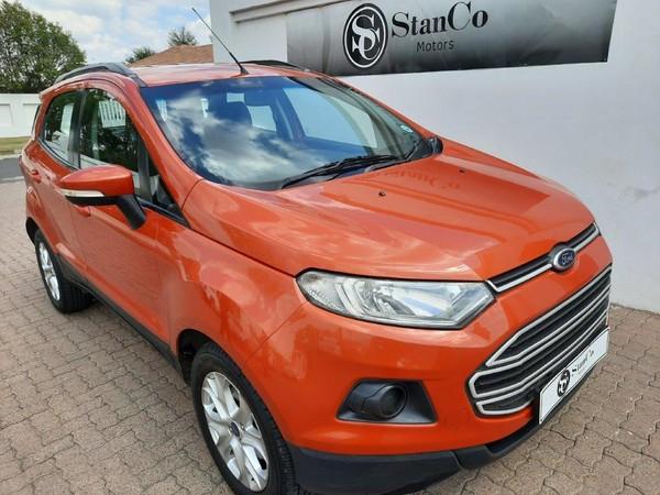 2013 Ford EcoSport 1.5TD Trend Mpumalanga Standerton_0