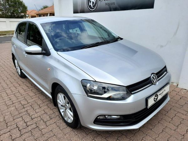 2019 Volkswagen Polo Vivo 1.4 Trendline 5-Door Mpumalanga Standerton_0
