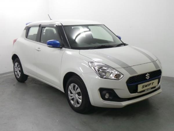 2020 Suzuki Swift 1.2 GL Kwazulu Natal Pinetown_0