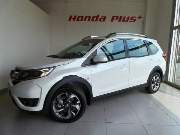 2020 Honda BR-V 1.5 Comfort Gauteng Johannesburg_0