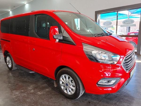 2020 Ford Tourneo Custom LTD 2.2TDCi SWB 114KW Northern Cape Kuruman_0