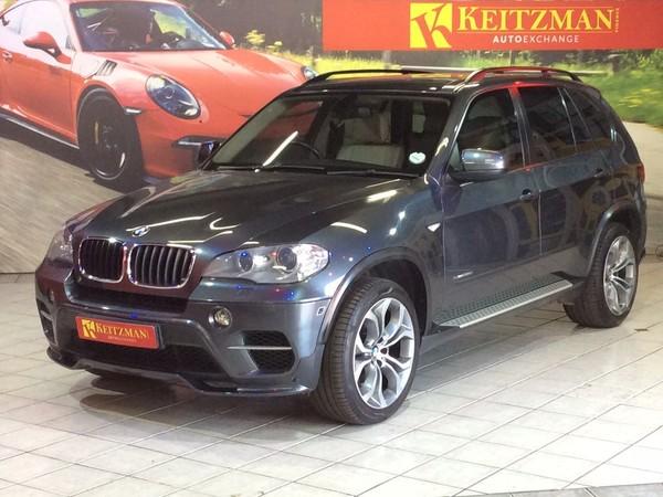 2011 BMW X5 Xdrive30d At  Gauteng Randburg_0