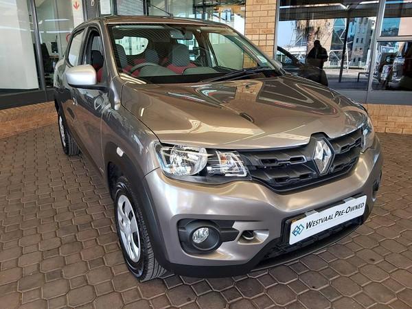 2019 Renault Kwid 1.0 Dynamique 5-Door Gauteng Menlyn_0