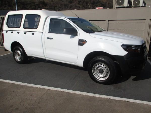 2016 Ford Ranger 2.2TDCi LR Single Cab Bakkie Kwazulu Natal Durban_0