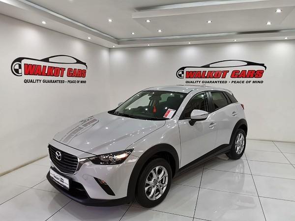 2016 Mazda CX-3 2.0 Dynamic Auto Kwazulu Natal Newcastle_0