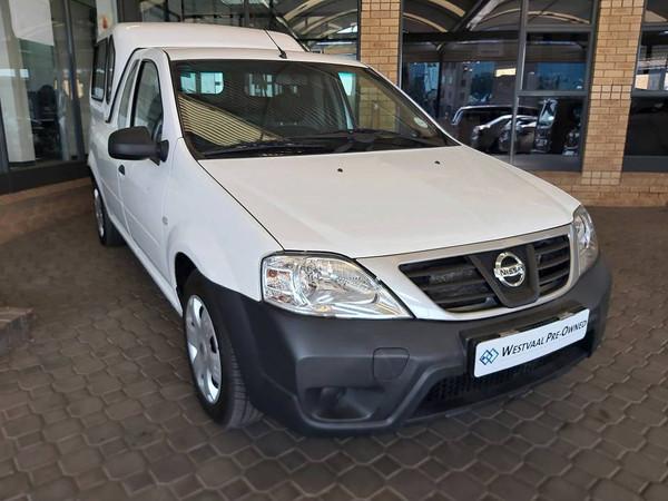 2017 Nissan NP200 1.6 Ac Pu Sc  Gauteng Menlyn_0