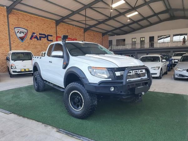 2015 Ford Ranger 3.2tdci Xls 4x4 Pu Supcab  Kwazulu Natal Pietermaritzburg_0