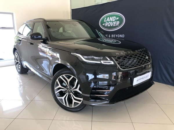 2020 Land Rover Velar 2.0D SE 177KW Gauteng Four Ways_0