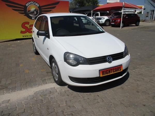 2014 Volkswagen Polo Vivo 1.4 5Dr Gauteng North Riding_0