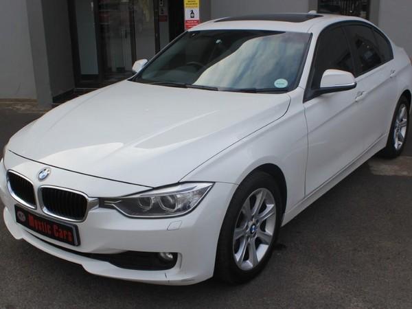 2012 BMW 3 Series 320d At f30  Kwazulu Natal Durban_0