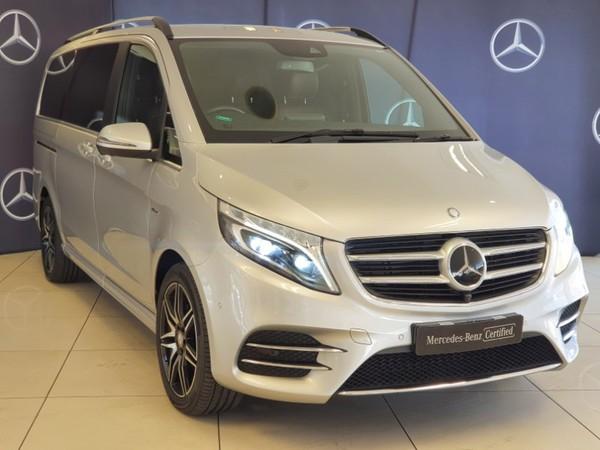 2017 Mercedes-Benz V-Class V250 Bluetech Avantgarde Auto Gauteng Sandton_0